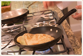 charles town wv inn - cooking class