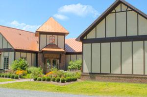 Chauffeured Northern Virginia Wine Tours at Hiilbrook Inn & Spa