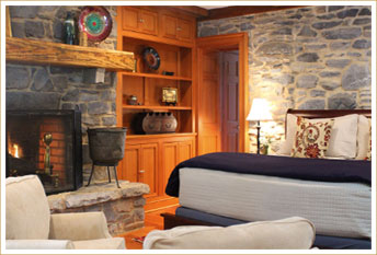 B&B in West Virginia by Harpers Ferry