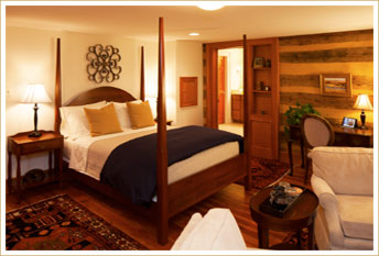 Bed and Breakfast WV :: Lodging by Harpers Ferry