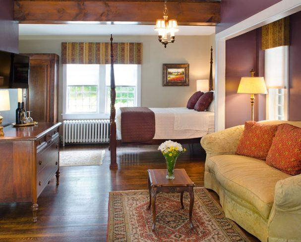 Bamford Suite