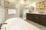 Hotel with soaking tub for your Washington DC Weekend Getaway