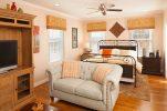 Spacious suite for your getaway near Washington DC