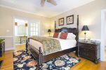 Luxury two room suite for your West Virginia weekend getaway