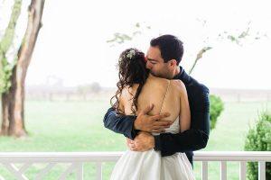 Wedding at Hillbrook