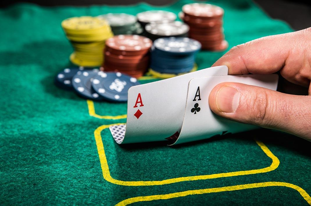 Gambling in West Virginia