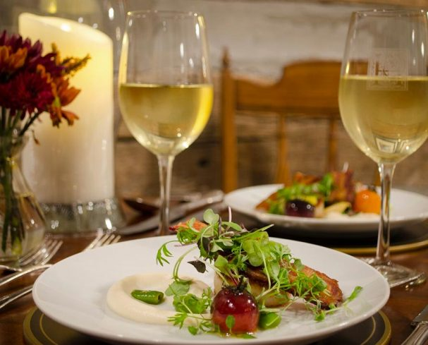 Charles Town WV Restaurant fine dining