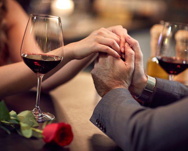Romantic proposals in West Virginia