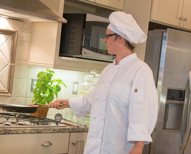 Hillbrook Chef