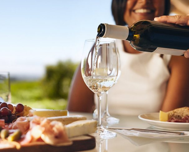 Northern Virginia Wine Tours