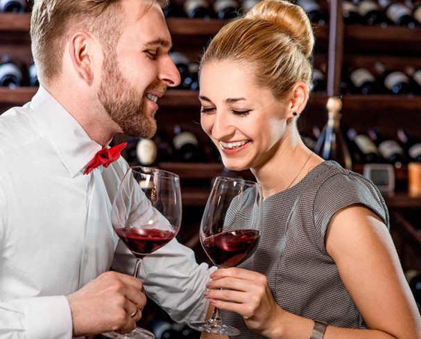 Tasting rooms on a Northern Virginia Wine Tours