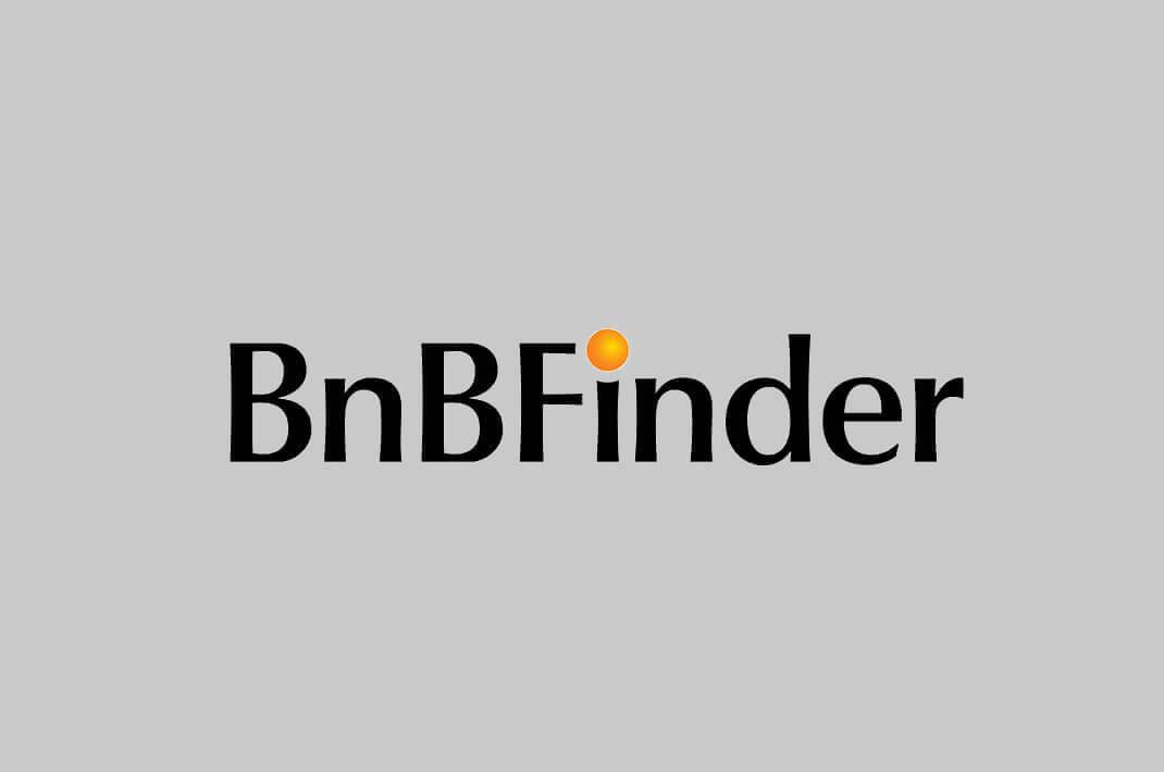 BnB Finder logo