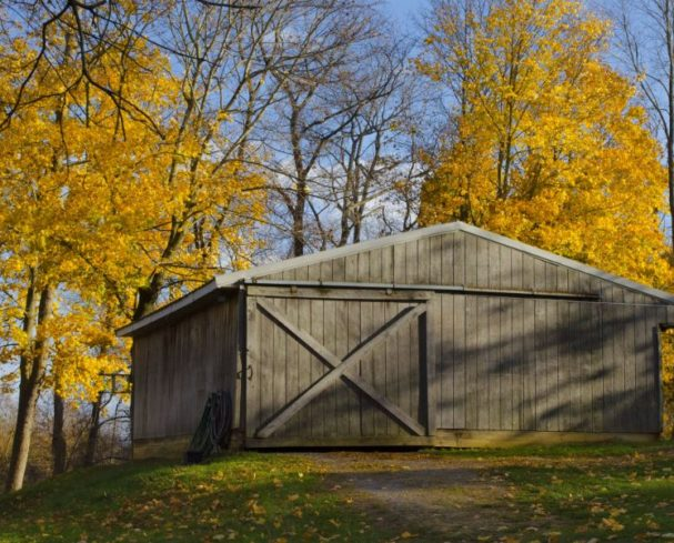 Top Things To Do In West Virginia this Fall
